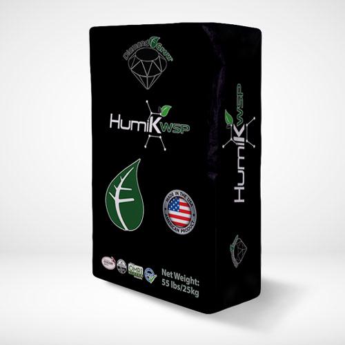 Diamond Grow ® Humi[K] WSP
